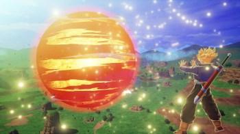 Dragon Ball Z Kakarot - 05