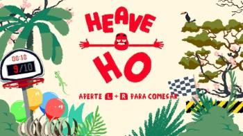 Heave Ho - 04