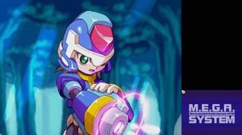 Mega Man Zero ZX Legacy Collection 03