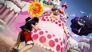 Photo of One Piece: Pirate Warriors 4 apresenta arco da Ilha Whole Cake