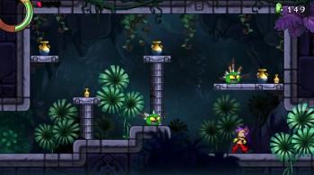 Shantae and the Seven Sirens Screen 5