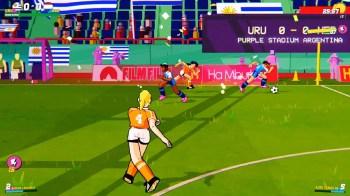 90s Football Stars - Golazo - Switch - 07