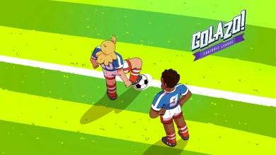 Foto de Futebol descomplicado, Golazo! chega hoje no Nintendo Switch
