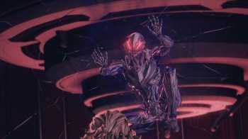 Astral Chain - 03