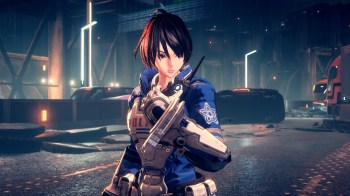 Astral Chain - 16