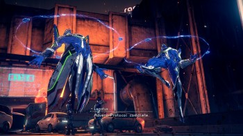 Astral Chain - 24