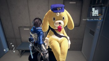 Astral Chain - 39