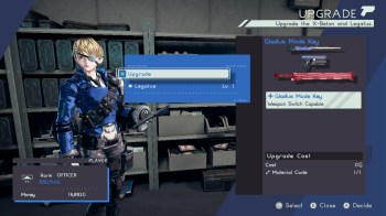 Astral Chain - 59