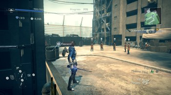 Astral Chain - 63
