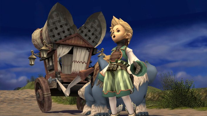 Final Fantasy Crystal Chronicles Remastered Edition - 03