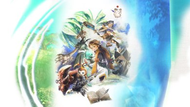 Foto de Final Fantasy Crystal Chronicles Remastered Edition chega em janeiro de 2020