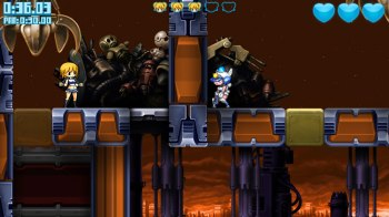 Mighty Switch Force Collection - 16