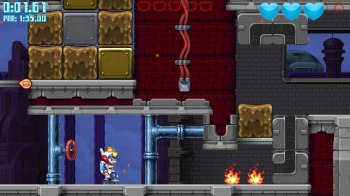 Mighty Switch Force Collection - 31