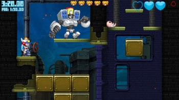 Mighty Switch Force Collection - 32