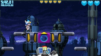 Mighty Switch Force Collection - 44