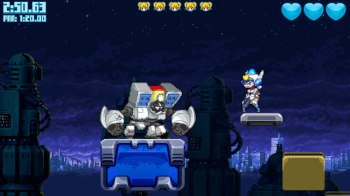 Mighty Switch Force Collection - 51