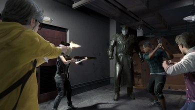 Foto de Project Resistance é nova experiência no universo de Resident Evil