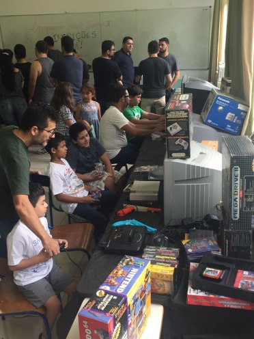 RetroGamer - Santa Catarina 12