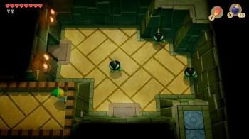 The Legend of Zelda Links Awakening 2019 - 083