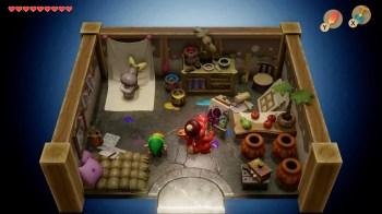 The Legend of Zelda Links Awakening 2019 - 088