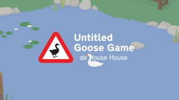 Untitled Goose Game - 06
