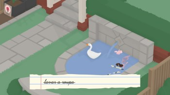 Untitled Goose Game - 21