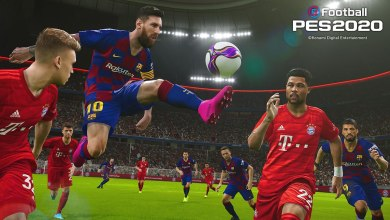 Photo of Playing is Believing: eFootball PES 2020 já disponível