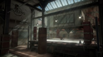 Blacksad Under the Skin - BoxingClub