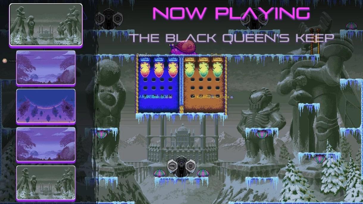 Análise | Killer Queen Black — Portallos