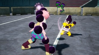 My Hero Ones Justice 2 - Minoru Mineta e Mina Ashido - 30