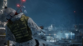 Sniper Ghost Warrior Contracts - 02