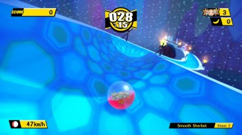 Super Monkey Ball Banana Blitz HD - 04