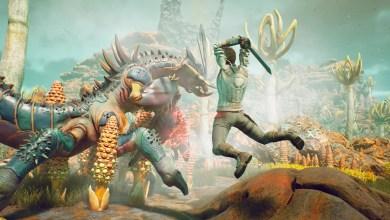 Foto de Colonizadores, The Outer Worlds terá cópias físicas no Brasil e legendas em português