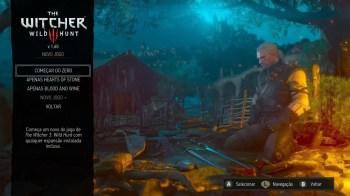 The Witcher 3 Wild Hunt - Switch - 07