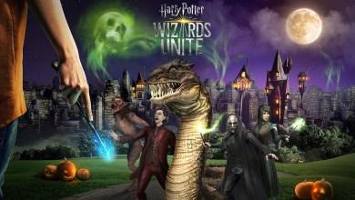 Photo of As Artes das Trevas ameaçam o mundo de Harry Potter: Wizards Unite