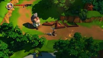 Asterix Obelix XXL3 The Crystal Menhir - 09