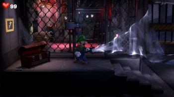 Luigis Mansion 3 - 24