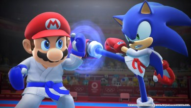 Photo of Análise | Mario & Sonic at the Olympic Games Tokyo 2020