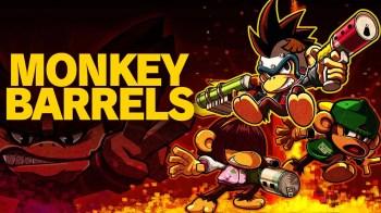 Monkey Barrels Keyart
