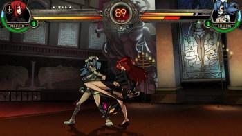 Skullgirls 2nd Encore - 19