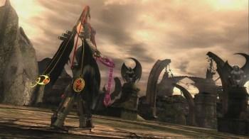 Bayonetta Vanquish 10th Anniversary Bundle - 08
