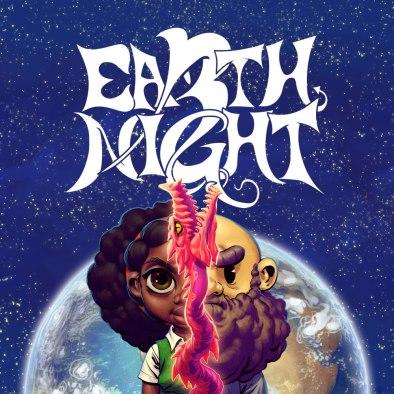 EarthNight Icon