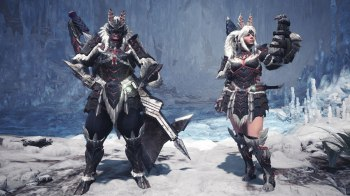 Monster Hunter World Iceborne Stygian_ZInogre_Hunter_Gear03