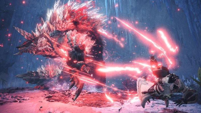 Monster Hunter World Iceborne Stygian_Zinogre01