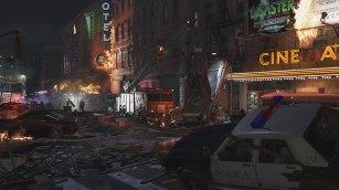 Resident Evil 3 - 01