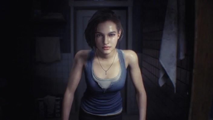 Resident Evil 3 - 07