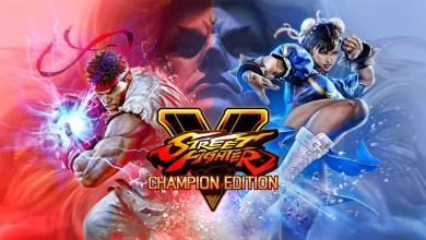 Photo of Seth anunciado e Gill já disponível em Street Fighter V: Champion Edition