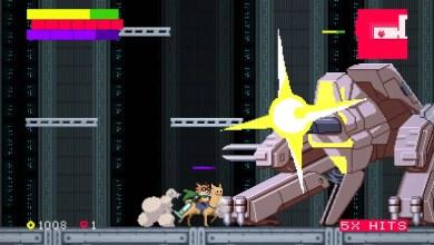 Photo of Guaxinim e sua lhama salvam os videogames em SuperEpic: The Entertainment War