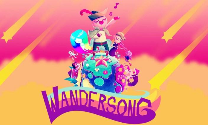 Wandersong - 05