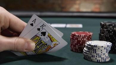 Foto de Descubra onde jogar Blackjack Online